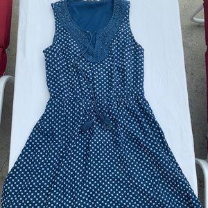 EUC FLIRTY SUMMER DRESS!